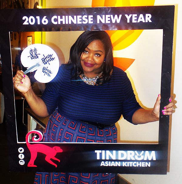 Tin Drum Asiacafe Chinese New Year