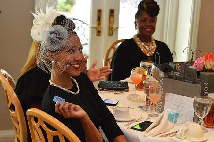 Little Blue Box Brunch 2017 Jeff Gammage Media Group