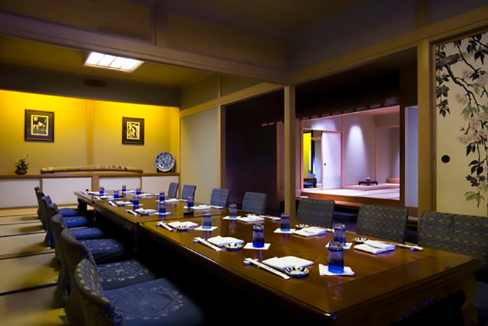 Experience Authentic Japan At Nakato Oh Nikka Top