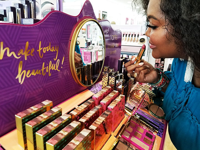 ULTA 21 days of beauty sales calendar