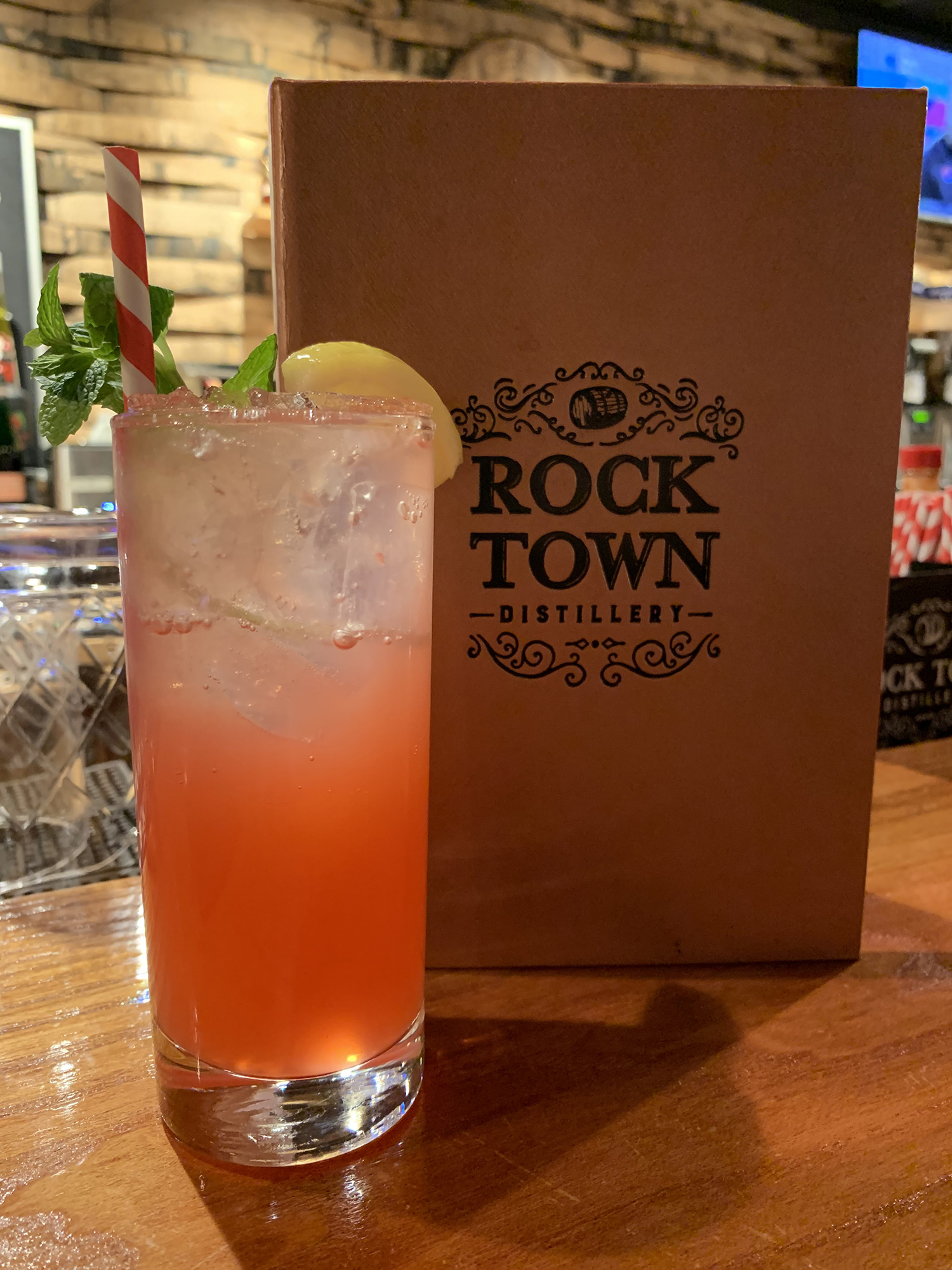 Rock Town Distillery Little Rock