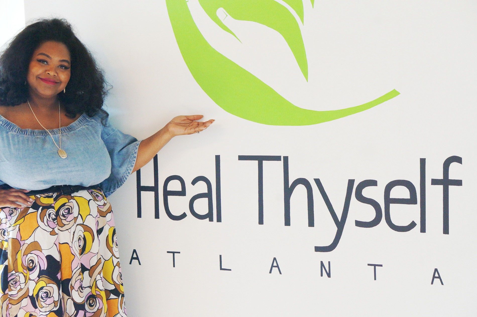 Heal Thyself Spa